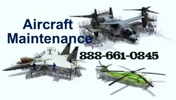 Aircraft Maintenance Platforms