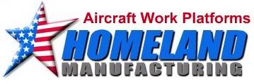 Aircraft work platform x