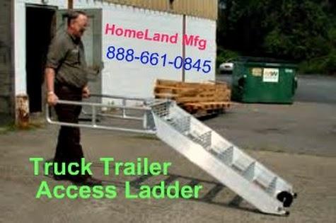 Bustin Rolling Ladder1
