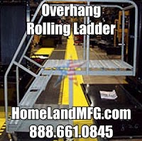 Cantilever Ladder  SEO