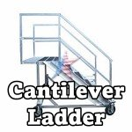 Cantilever Ladder (4)
