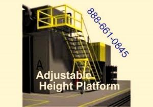 Cantilever-Ladder-Concept
