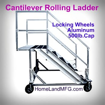Cantilever Ladders  find SEO