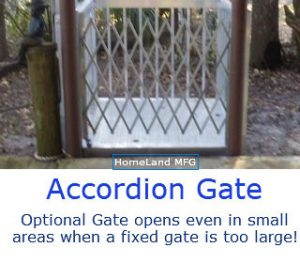 Cargo Lift gate