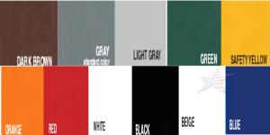Cotterman-Colors