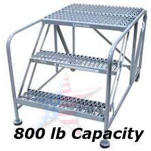 Cotterman-ladder-company