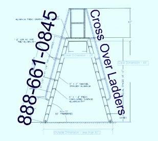 Crossoverladder