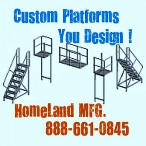 Custom-Platform-Design