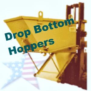 Drop Bottom Hopper