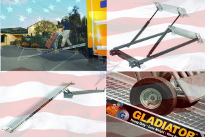 Gladiator Ramps 1 300x200 Review of Major Manufacturers, 888 661 0845