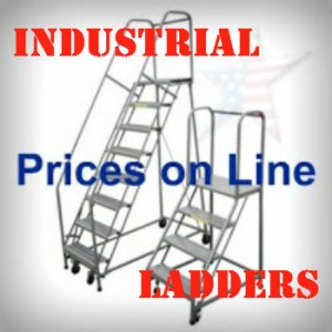 Industrial Ladder1