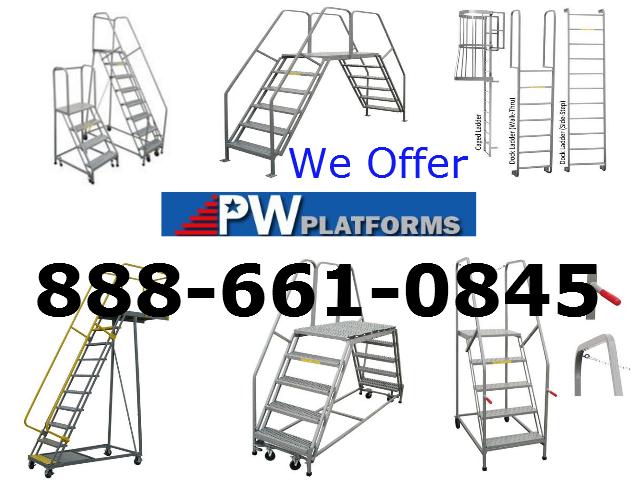 PW platform