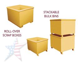 Roll-OverScrapBoxes