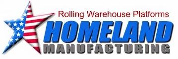 Rolling Warehouse Ladders x