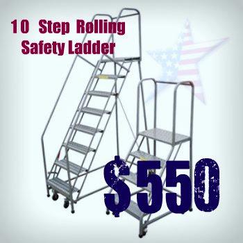 Rolling-ladderss