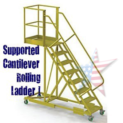 SUPPORTED-Cantilever-Rollin