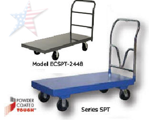 Steel-Platform-Truck