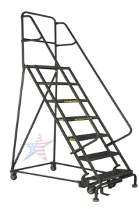 Industrial-Rolling-Ladder