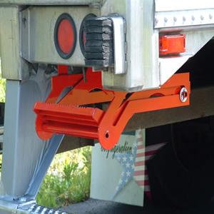 Truck-step