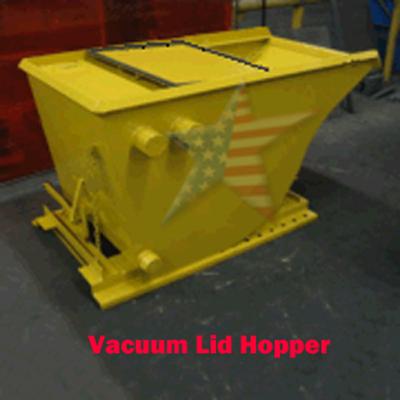 VacuumLidHopper