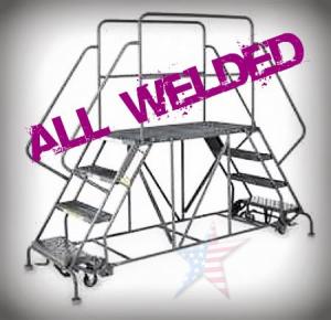 Welded-Rolling-work-platfor