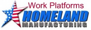 Work Platforms x