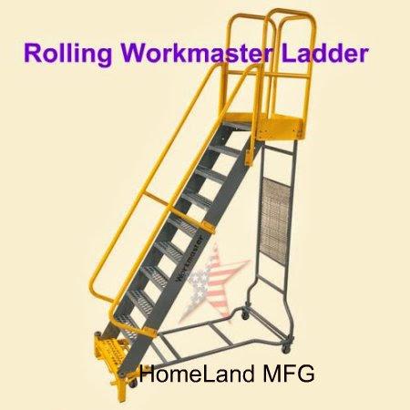 WorkMaster Ladder