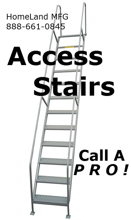 access ladder (4)