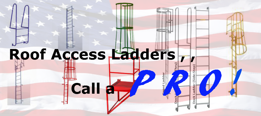access-ladders