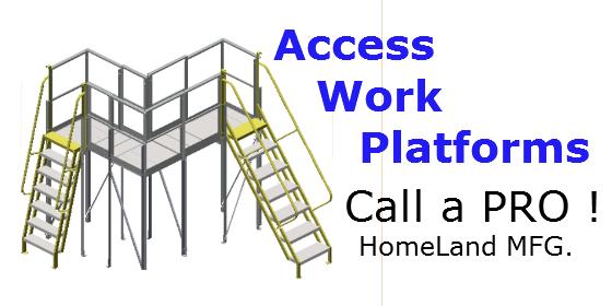 access work platform