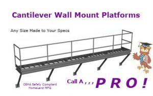 cantilever-work-platform