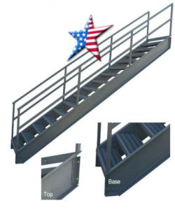 industrial-stairway STAR