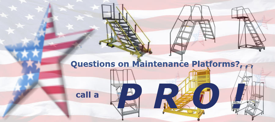 maintenance platforms x