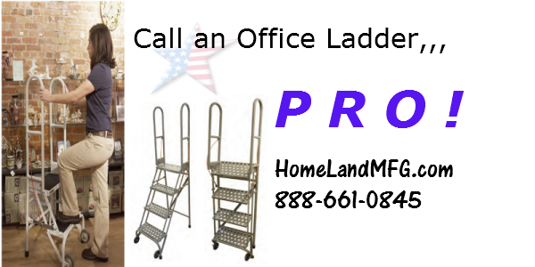 office ladders