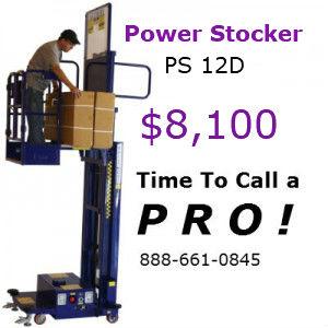 power-stocker- PS 12D