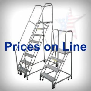 rolling ladder 1