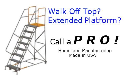rolling-ladder 6 step