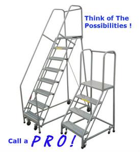 rolling safety ladder (3)