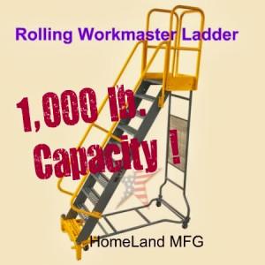 rolling work platform (2)