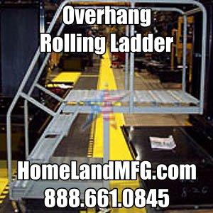 rolling work platform (4)