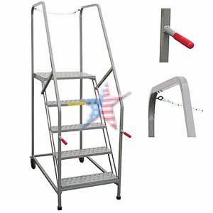 trailer-access-ladder