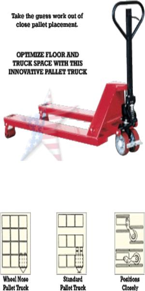 wheel-nose-pallettruck