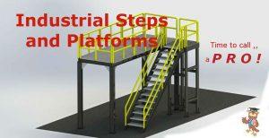 work platform (2)