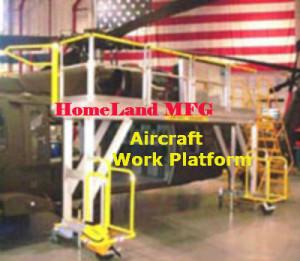 work platform (8)