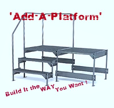 Add-A-Deck-Platform 3 step
