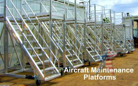 Aircraft-Maintenance-Platfo