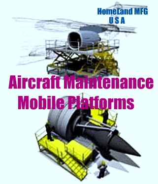 Aircraft Maintenance Platform A