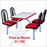 CafeteriaSeating-Jupiter-54104-4seatisla