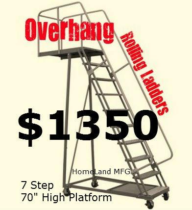 Cantilever Ladder (5)