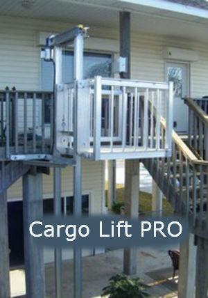 Cargo-Lift-side brace